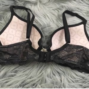 Victoria's Secret Intimates & Sleepwear - Victoria's Secret biofit Demi uplift bra 34b